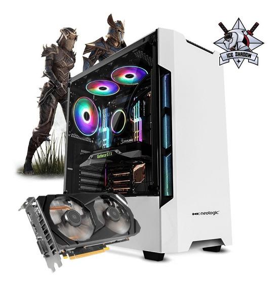 Pc Gamer Neologic Nli81278 Intel I5-7400 8gb (gtx 1660) 1tb