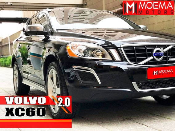 Volvo Xc60 2.0 T5 R Design Turbo
