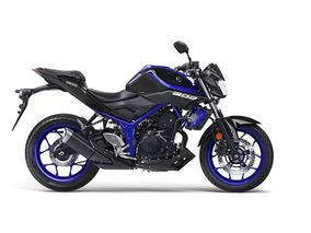 Yamaha Mt 03 0 Km 2018 Automoto Lanus