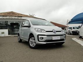 Vw Up Tsi Automatico Volkswagen Up Em Marilia No Mercado Livre Brasil