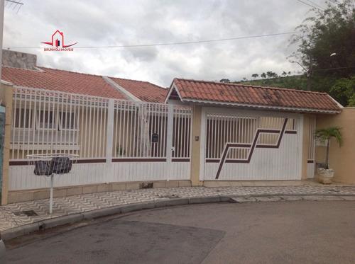 Casa A Venda No Bairro Jardim Florestal Em Jundiaí - Sp.  - 754-1