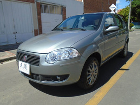 Fiat Palio Elx 1400 Cc Aa