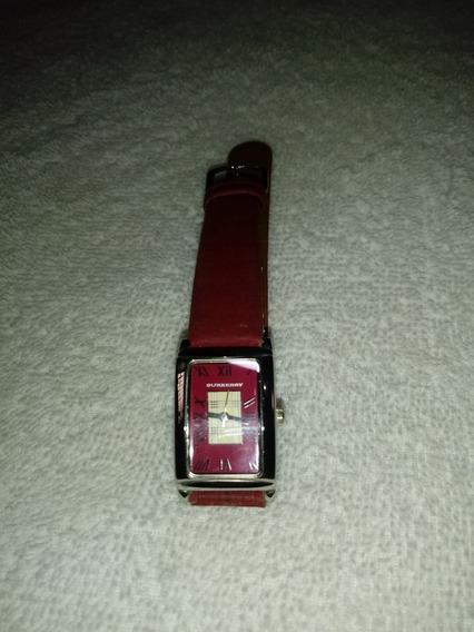 Relógio Feminino Burberry 1854