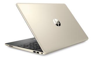 Notebook Hp Intel Core I5-8265u 8gb 256gb Ssd 15.6 Cuotas!