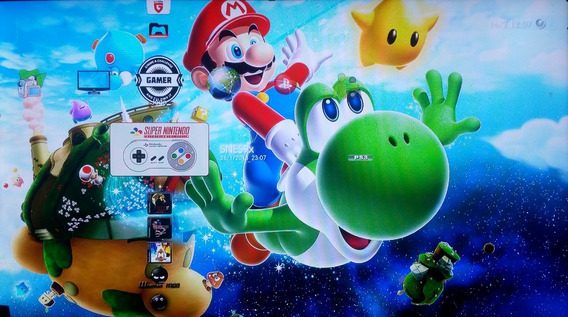Super Playstation3 Desbloqueado Completo E Atualizado