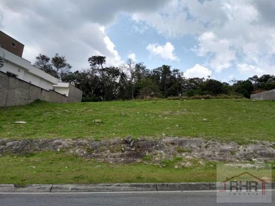 Terreno Em Condomínio Para Venda Em Mogi Das Cruzes, Parquelandia - 457_1-1265057