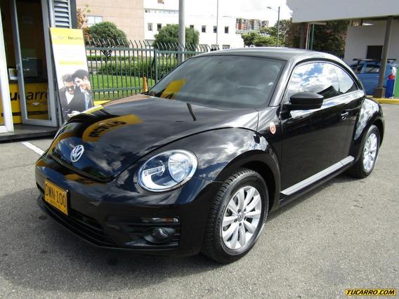 Volkswagen New Beetle Design Mt 2500cc Aa