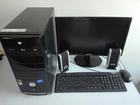 Micro Computador Top Intel Completo