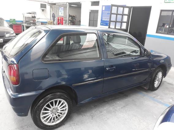 Volkswagen Gol 1998 Motor 1.6