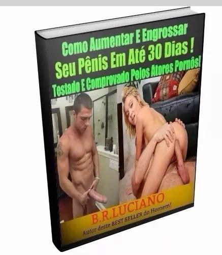 Manual Aumente Seu Penis Método 100% Natural