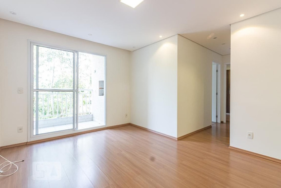 Apartamento No 6º Andar Com 2 Dormitórios E 1 Garagem - Id: 892960826 - 260826