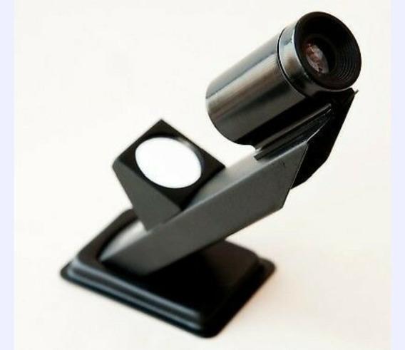 Focalizador Fotográfico Focus Scope, Ampriação