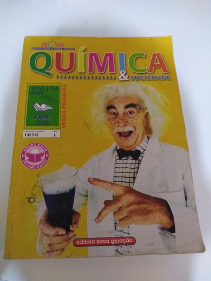 Quimica & Sociedade