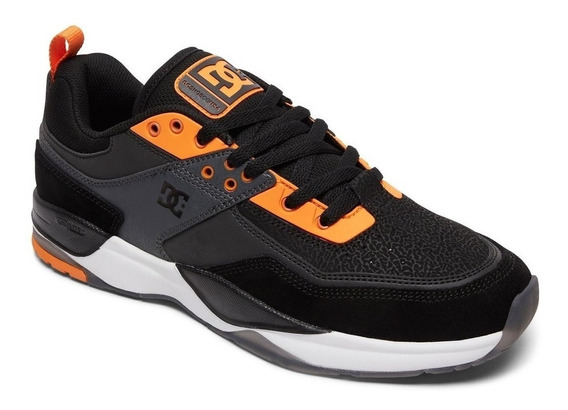 Zapatillas Dc Shoes E-tribeka Negra. Product 100% Original!