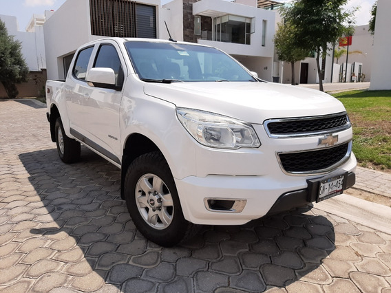 Chevrolet Colorado,3.6 Lts. Doble Cabina, 4x4. At.