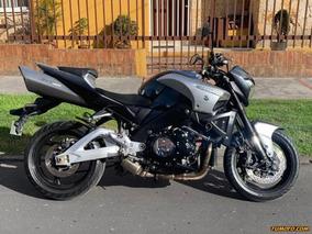 Suzuki B-king 1340 B-king 1340