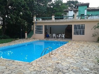 Chacara Para Venda Estancia Figueira Branca, Campo Limpo Paulista - Ch00023 - 4293848