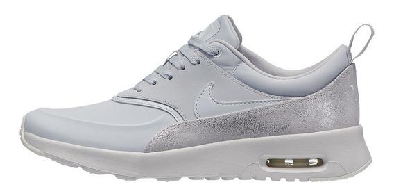 Zapatillas Nike Air Max Thea Premium 306-2263 Mujer