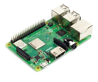 Raspberry Pi3 B Plus Original Uk Pi 3 B 3b+