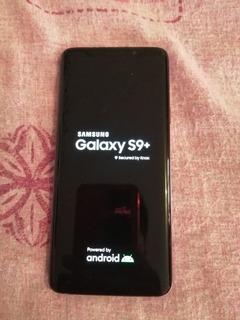 Celular Samsung S9+ 64gb, Lila