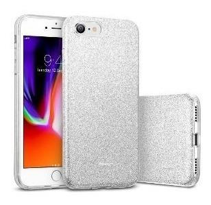 Forro Escarchado iPhone 6 Plus