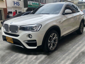 Bmw X4 Impecable