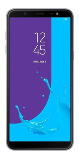 Samsung Galaxy J8 Dual SIM 64 GB Lavanda 4 GB RAM