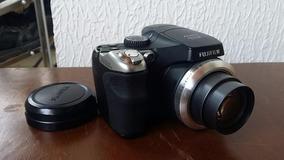 Comprada Na Europa - Câmera Fujifilm Finepix S8000fd