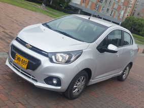 Chevrolet Beat Negociable