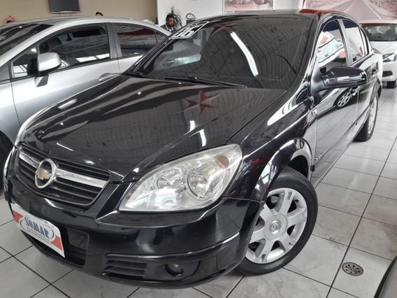 Chevrolet Vectra 2.0 Mpfi Elegance 8v Flex 4p Manual