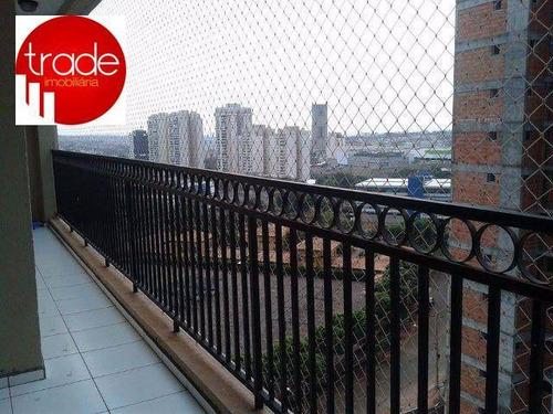 Cobertura À Venda, 132 M² Por R$ 468.000,00 - Nova Aliança - Ribeirão Preto/sp - Co0041