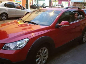 Dongfeng H30 Cross Full Equipo Automática 2012