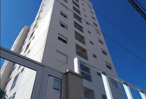 Apartamento Em Vila Valparaíso, Santo André/sp De 136m² 3 Quartos À Venda Por R$ 615.000,00 - Ap361067