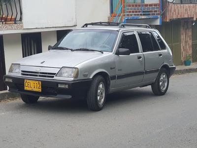 Chevrolet Sprint 1996