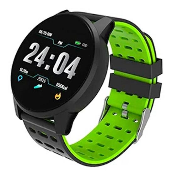 Relógio B2 Esportivo Monitoramento De Frequência Cardíaca