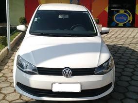 Volkswagen Gol 1.6 Msi Comfortline Total Flex 3p