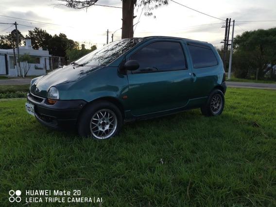 Renault Twingo 1.2 Topcar U$s 2250 Y Cuotas En $$