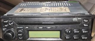 Radio Cd De Aveo Original