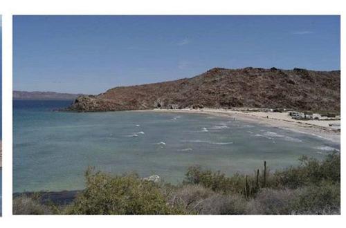 Imagen 1 de 6 de Terreno Venta Campestre Habitacional Los Cabos