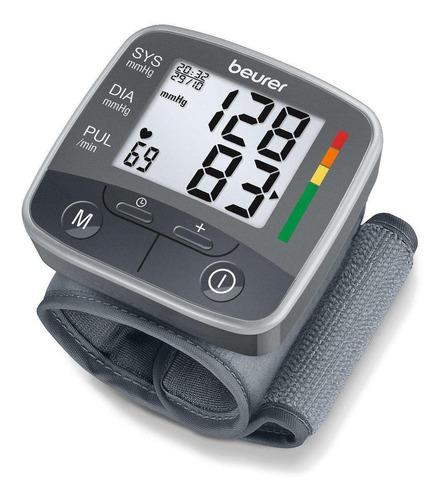 Monitor de presión arterial digital de muñeca Beurer BC 32