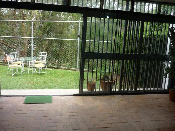 Anexo En Alquiler Los Naranjos Del Cafetal 20-22198