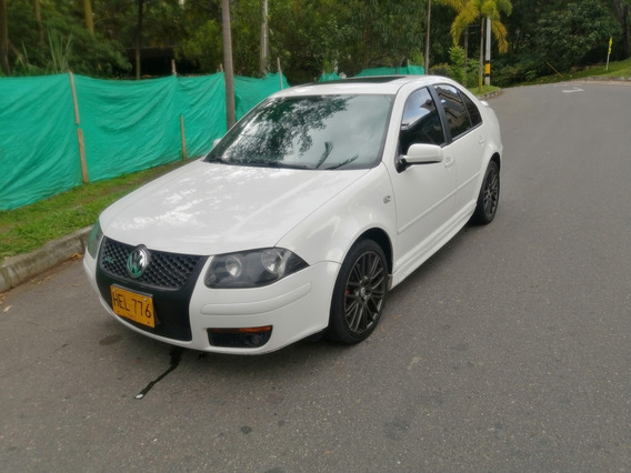 Volkswagen Jetta [5] Gli Mt 1800cc Turbo Ct Fe