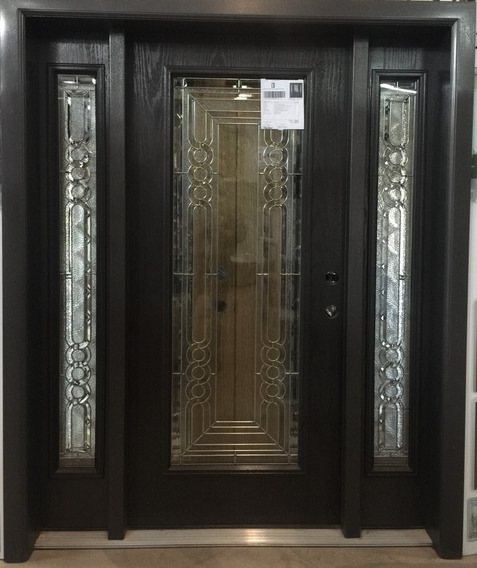fotos de puertas principales de madera modernas Puertas Principales De Madera Con Vidrio En Mercado Libre Mxico