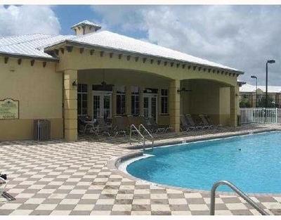 #114 Miami Palm Beach / Casa -townhouse 2 Plantas