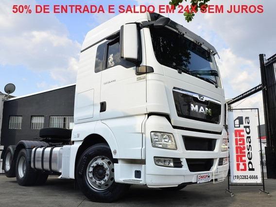 Man Tgx 28440 2018 6x2 Man 28-440= Fh 460 440 Scania R440