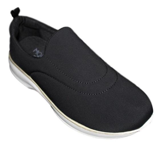Tênis Slip On Feminino Modare Casual Confortável 7321203