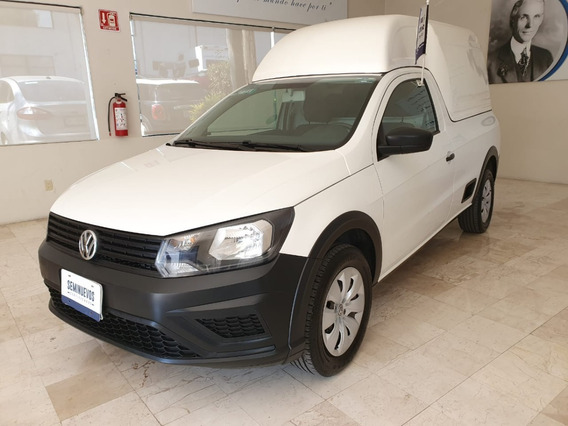 Volkswagen Saveiro 2018 1.6 Starline Mt