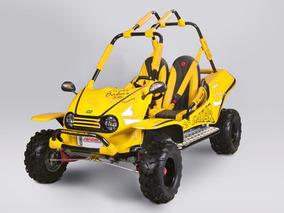 Mini Buggy Cross Dakar Fapinha 4 Tempos