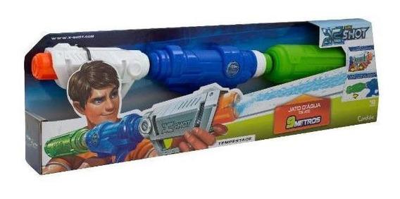 Lançador De Água X-shot Tempestade Candide