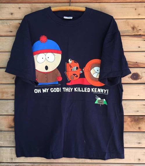 Camiseta Vintage 1997 South Park